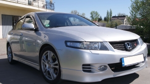 Honda Accord 2.4 2007r LPG